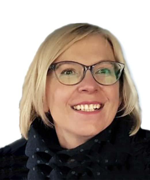 KFO 342 Principal investigator Dr. rer. nat. Katarzyna Barczyk-Kahlert