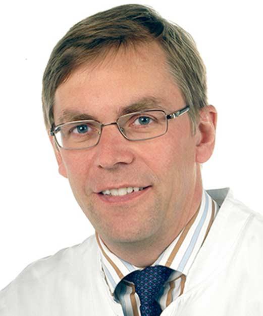 KFO 342 Principal investigator Univ.-Prof. Dr. med. Hermann Pavenstädt