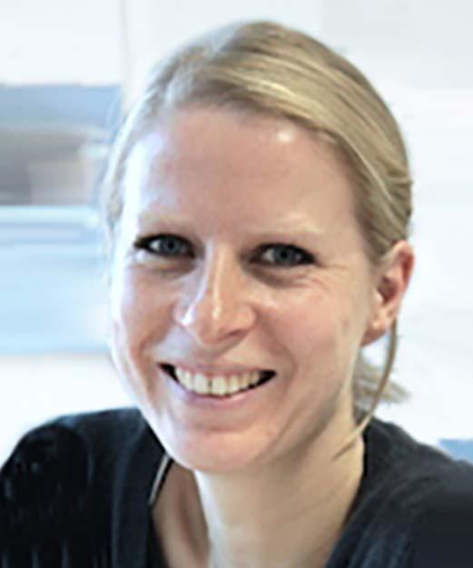 KFO 342 Principal investigator Dr. rer. nat Linda Brunotte