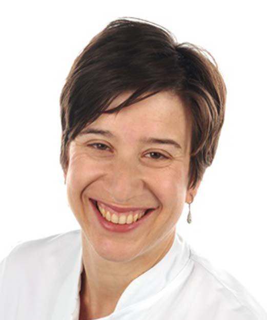 KFO 342 Principal investigator Univ.-Prof. Dr. med. Luisa Klotz