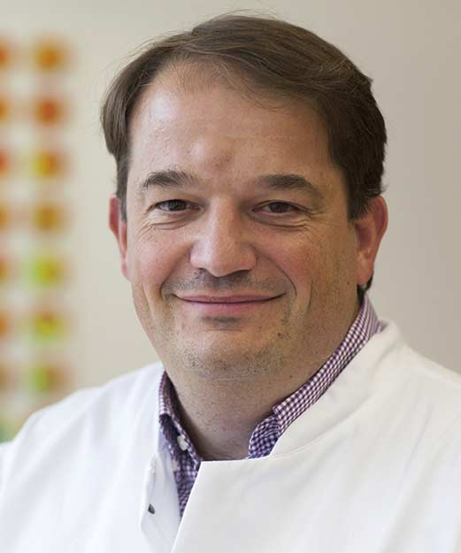 KFO 342 Principal investigator Univ.-Prof. Dr. med. Michael Schäfers