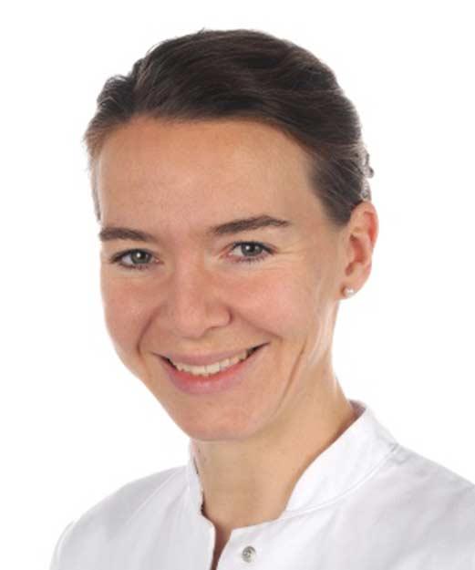 KFO 342 Principal investigator PD Dr. med. Nana-Maria Wagner