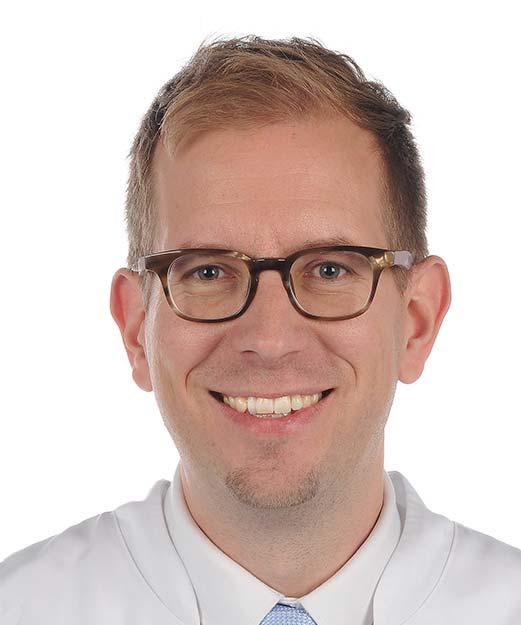KFO 342 Principal investigator Prof. Dr. med. Philipp Kümpers