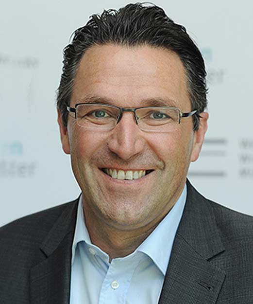 KFO 342 Principle investigator Univ.-Prof. Dr. rer. nat. Stefan Ludwig