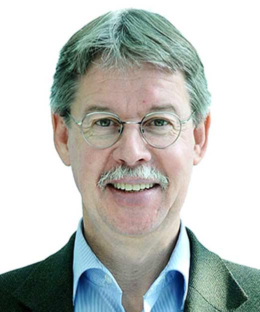 KFO 342 Principal investigator Univ.-Prof. Dr. rer. nat. Dietmar Vestweber
