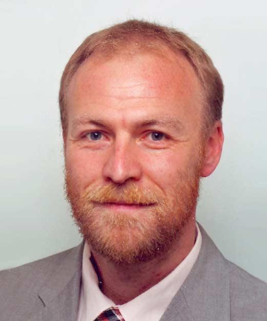 KFO 342 Principal investigator Prof. Dr. rer. nat. Thomas Vogl