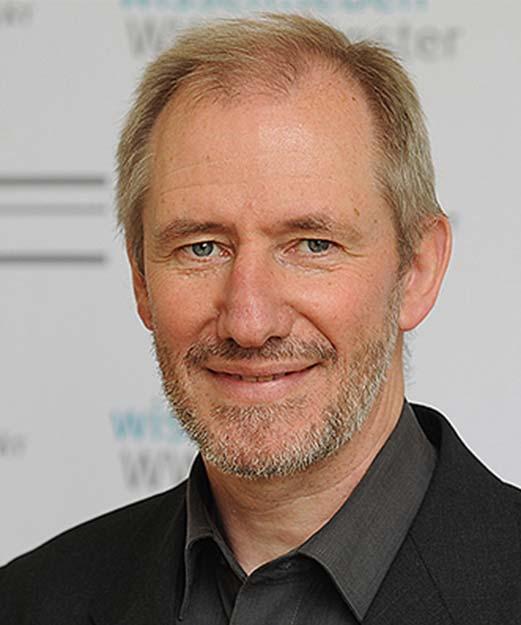 KFO 342 Principal investigator Univ.-Prof. Dr. rer. nat. Volker Gerke